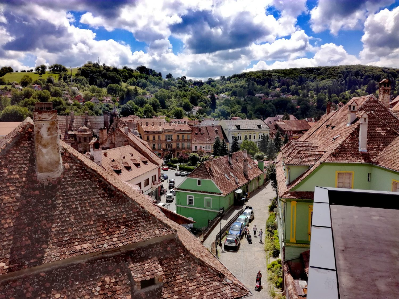 Adam Vanečko Traveller - cestovateľský blog